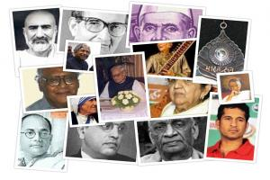 List of Bharat Ratna laureates